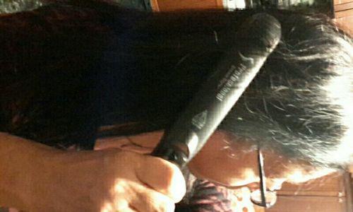 Cindy R. review of Lisseur HAIR PRO - Fer À Lisser Vapeur Professionnel