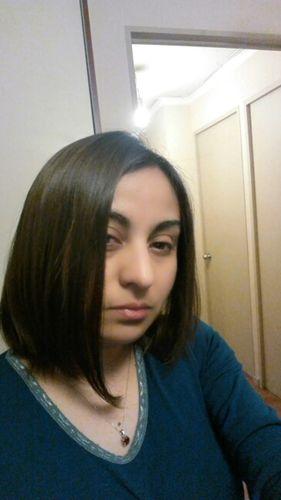 Sabrina F. review of Lisseur HAIR PRO - Fer À Lisser Vapeur Professionnel