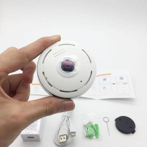 360° Smart Home Camera - Reviews