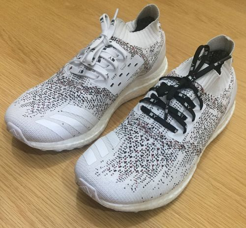 50f9ff397 LIMITED EDITION Ultra Boost   NMD Flat Shoe Laces