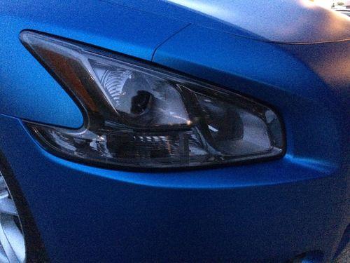 VViViD Smoke Air-tint® Headlight Tint - Reviews