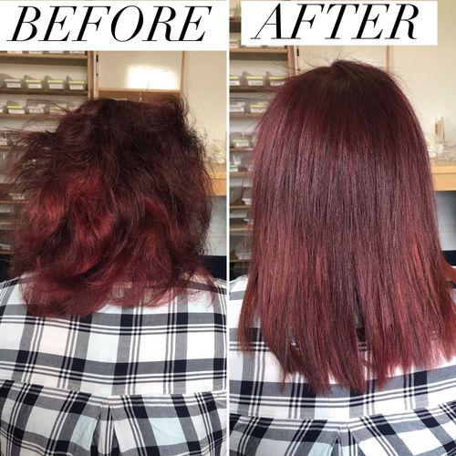 Reopro Salon Professional Steam Hair Straightener V2 Reviews