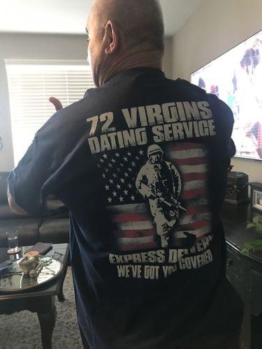 72 Virgins dating service bästa dejtingsajter Australien 2013