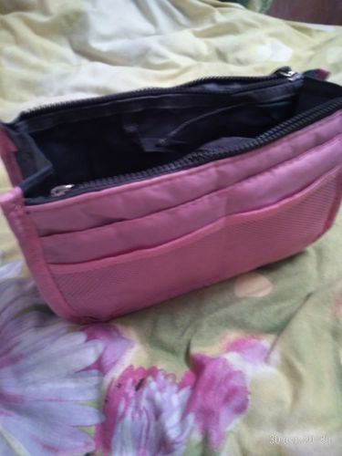 A***a review of QuickSwap™ - Handbag Organizer (40% OFF)