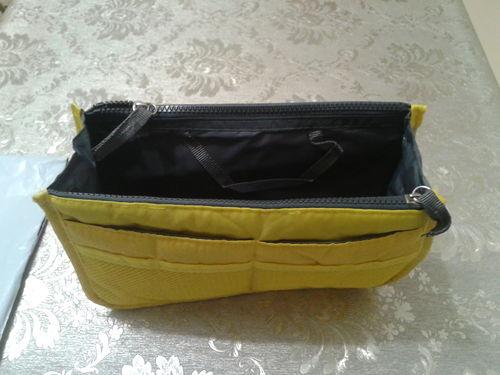 A***n review of QuickSwap™ - Handbag Organizer (40% OFF)