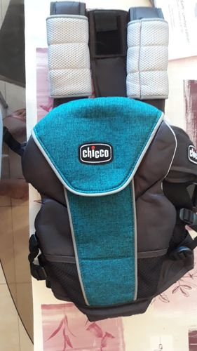 Chicco Coda Infant Carrier