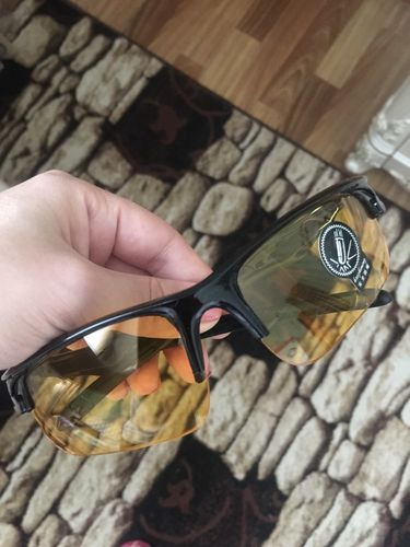 48073dd2af9 Car Night-Vision Glasses Anti Glare Protective Gears Sunglasses Night  Vision Driver Goggles Interior Accessories Driving Glasses