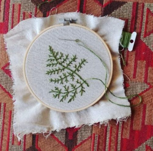Artistic Embroidery Pen Kit Reviews