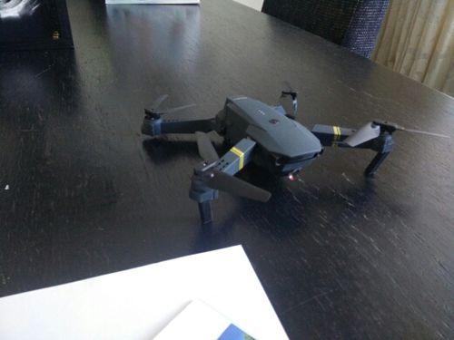 camera thermique pour drone
