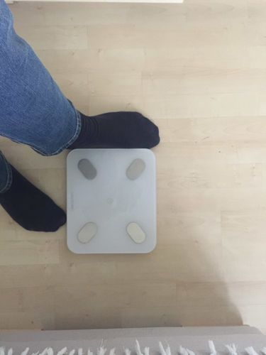 WeightSmart Scale