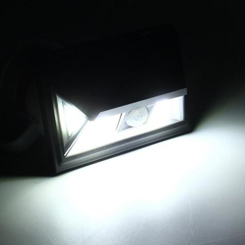 J**** review of Solar Waterproof Wall Light - Buy More Save More