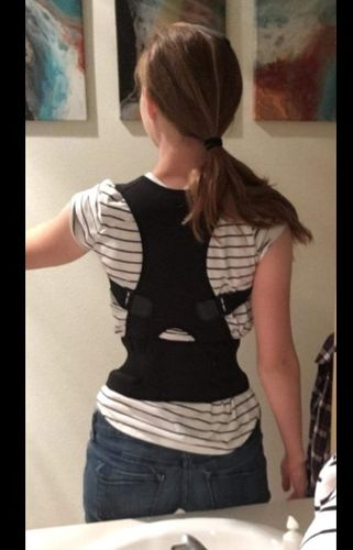 K***s review of Adjustable Magnetic Posture Corrector
