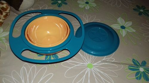 Lucia Mason review of Safe Saturn Bowl