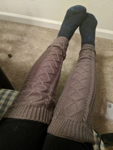 a79a59bc262 Solid Thick Winter Warm Knee Length Socks - Reviews. By JumpBeauty · View  price. Daisy S.