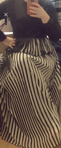 7faf0b5638d Accordion Pleats Dress