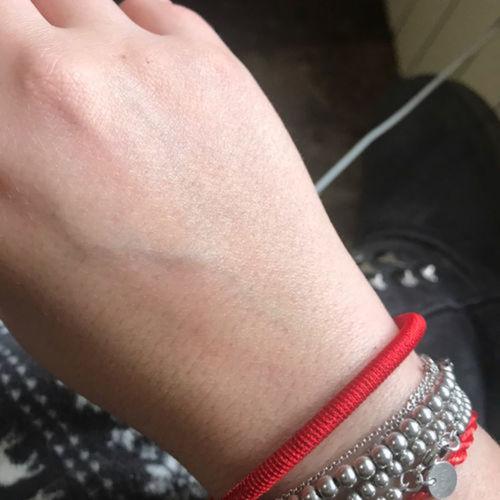 9dee14a17ea0a The Original Lucky Ceramic Red String Bracelets  Set of 2  - Reviews