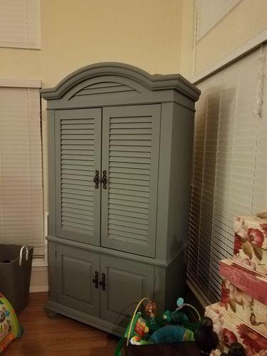 Oxford Vintage Market Design Furniture Paint Reviews