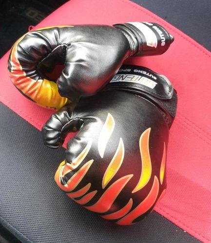 TOP KING HANDWRAPS  ELASTIC COTTON MUAY THAI KICK BOXING MMA K1 FREE SHIPPING
