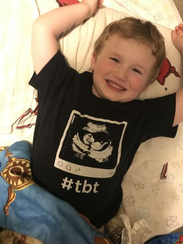 fa07b2436fbf TBT Instagram (Baby Onesie   Toddler Tee) - Father and Son T Shirts ...