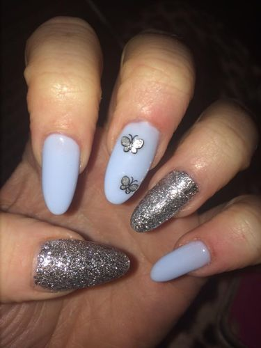 Pastel Gel Nail Polish - Nail and Manicure Trends