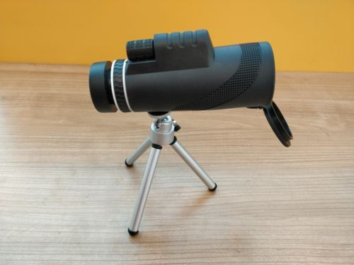 Smartphone monocular telescope reviews