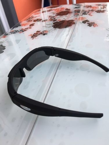 af9d6330c38 2018 HD-DV Sports 1080P Polarized Sunglasses Camera DVR  20% OFF   FREE  SHIPPING