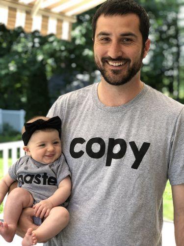 68fed27e5 Copy & Paste (Matching Shirt Set) - Reviews