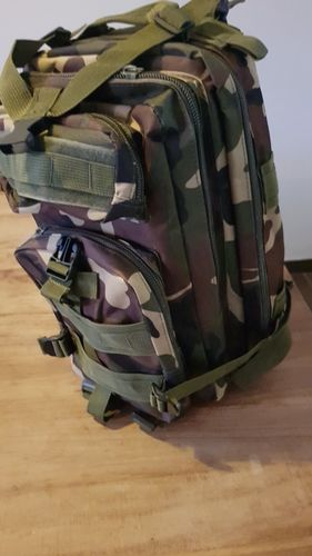 D***e review of Camping Hiking Rucksacks Backpack 30L