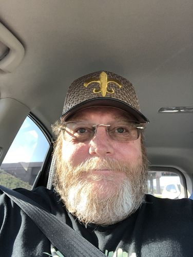 New Orleans Saints Baseball Cap Fleur De Lis Black and Gold Air Mesh ... 0bec6d541