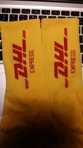 6295459fd5b72 DHL Express Socks