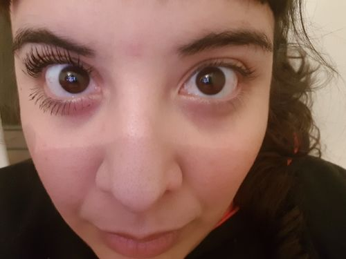 bf019446f15 4D Silk Fiber Eyelash Mascara (Ships From The USA) - Reviews