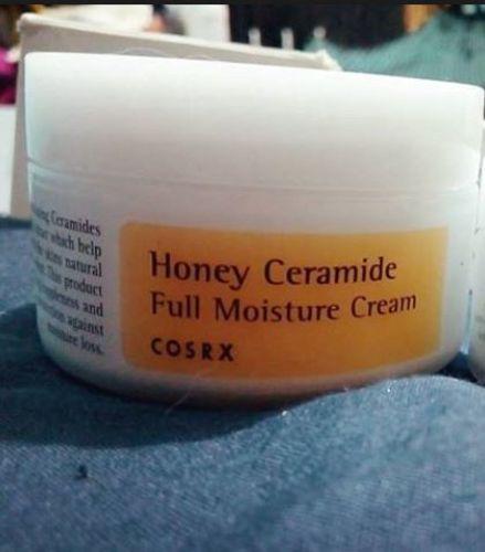 Cosrx Honey Ceramide Full Moisture Cream Lilyvanity