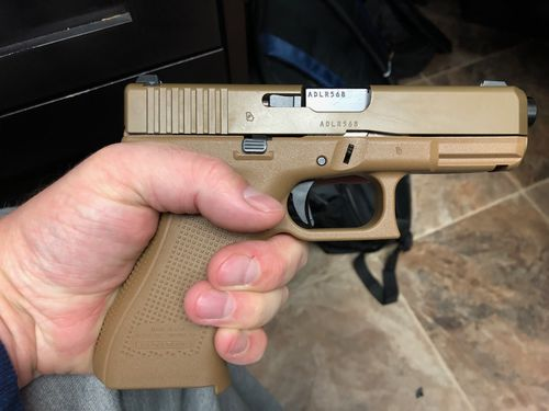 Red Deer Shooting Centre   Reviews
