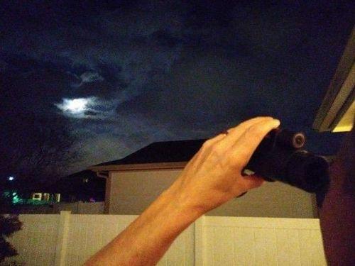 Smartphone monocular telescope reviews