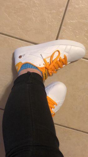 BT21 X Reebok Classic Unisex BT21 Royal Complete 2 LCS Shoes Shooky DV8900 731dcdba0de8