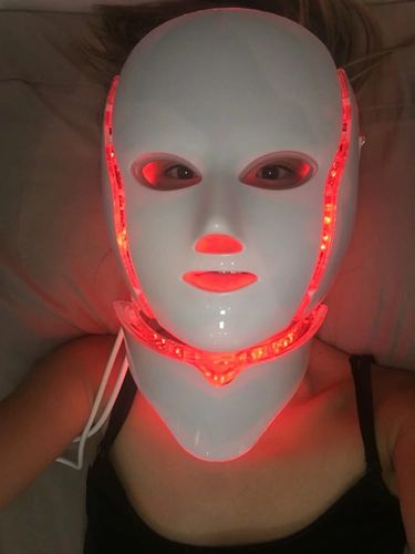 Dermalight Professional Led Light Therapy Mask Reviews