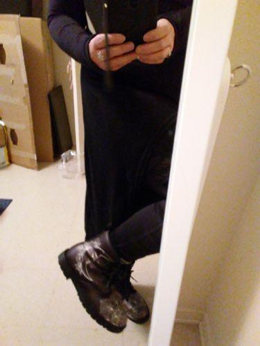 Boots Tagged Zigzag Boots Ushopcafe