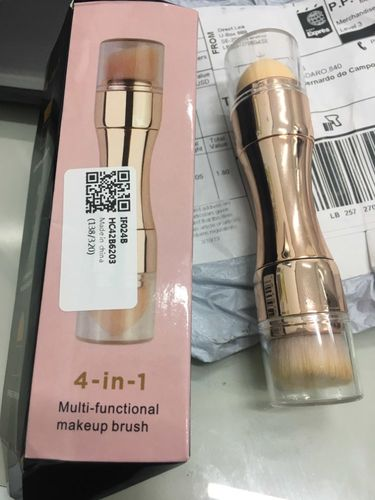 L***s review of Beauty Multi-Pincel