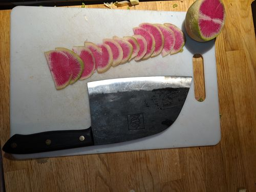 Alex Z. review of Promaja™ - Handmade Serbian Chef's Knife