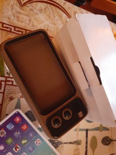 Retro Tv Bluetooth Speaker Mobile Phone Holder Buy 2 10 Off Free Shipping