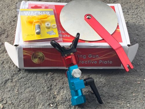 G***o review of SPRAYSTEADY™ - THE ULTIMATE PAINTING TOOL