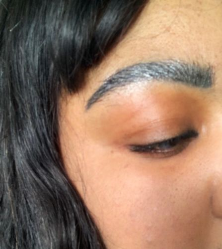 Elizabeth W. review of Holiday Savings!  50% OFF NOW! 3D Eyebrows Liquid Extension