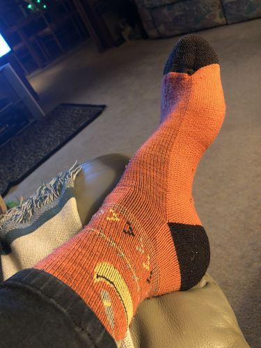 Farm to Feet Franklin Cabin Crew Socks