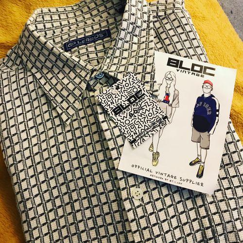 c62f886d BLOC Vintage Clothing | Reviews