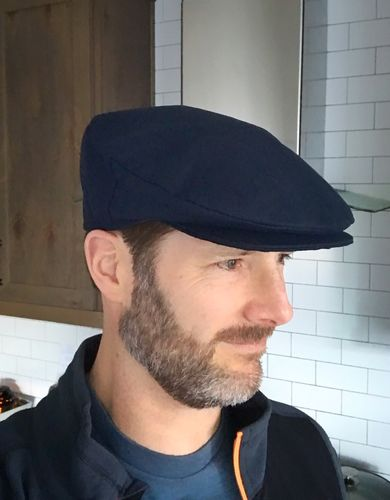 37588c8f66 Vintage Cap Linen – Hanna Hats