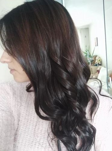 Emilie M. review of Boucleur & Lisseur Pro LISSHAIR™