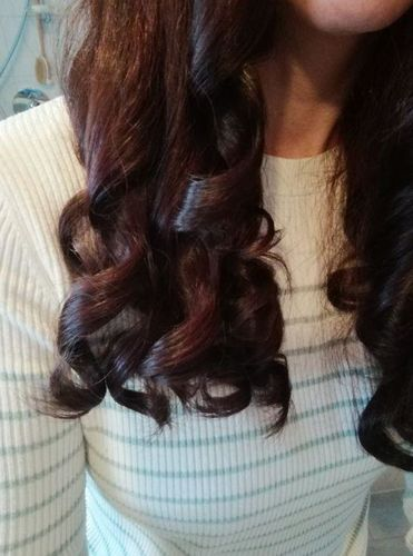 Corinne N. review of Boucleur & Lisseur Pro LISSHAIR™