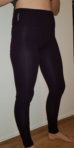 bed08c64dabb9 Limited Edition Zen Warrior Tights. Chantelle S.