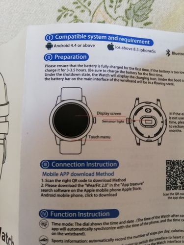 icoolsmartwatch com | Reviews