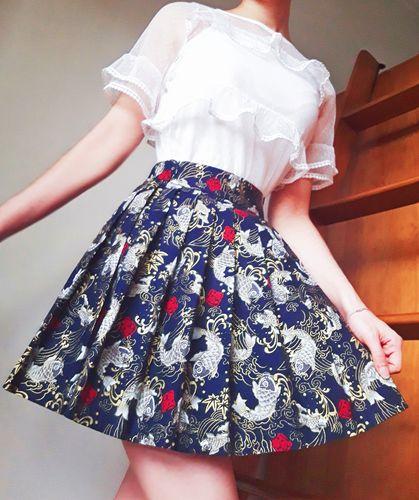 3d81904530f6 SYNDROME - Cute Kawaii Harajuku Street Fashion Store